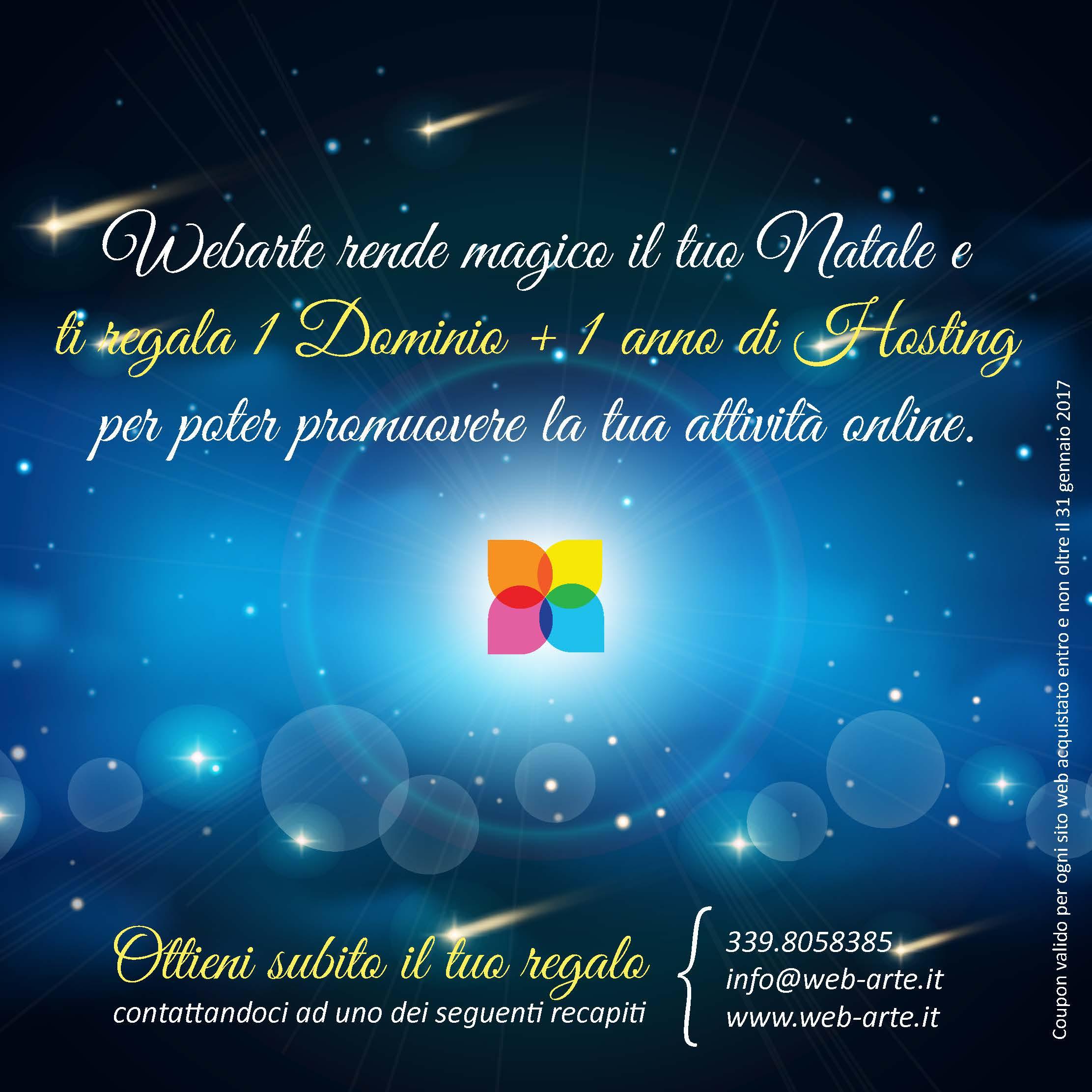 card natalizia webarte
